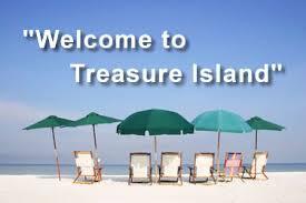Treasure island スワロ デコ 田町 三田