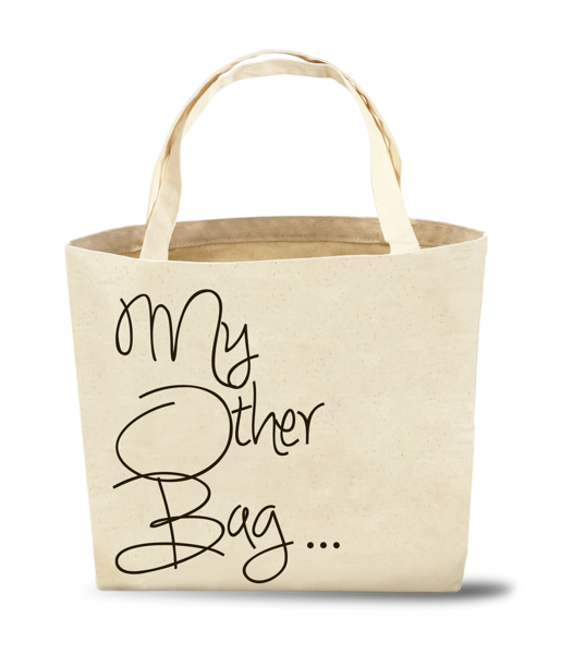 my other bag  カリフォルニア LA サンタモニカ エコバック オシャレ 海外セレブ ギフト プレゼント カリフォルニア