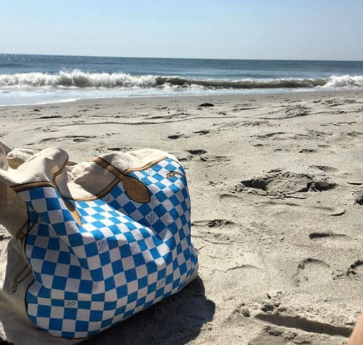 my other bag  カリフォルニア トートバック LA サンタモニカ エコバック オシャレ 海外セレブ ギフト プレゼント カリフォルニア